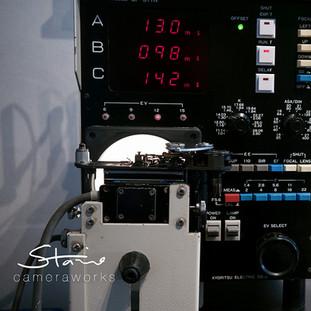 Leica M3 Shutter Tuning