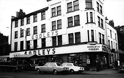 Godleys of Shudehill 1970s