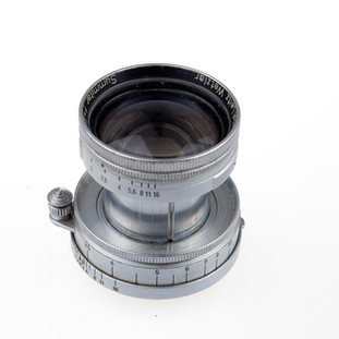 Lens Polishing