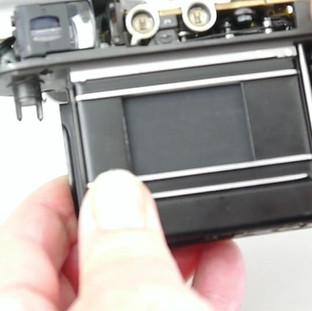M3 Titanium Shutter