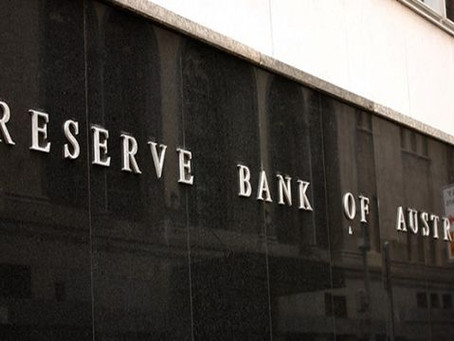 Australia's continual need for QE