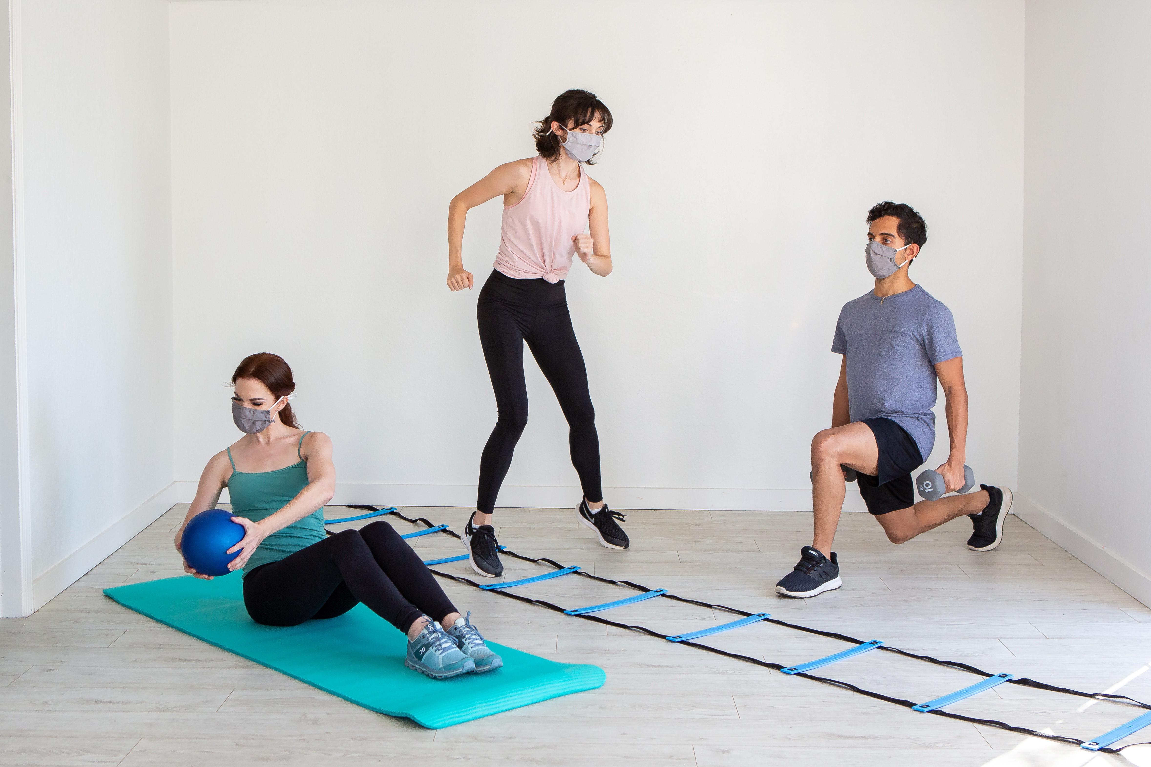 Performance / Strength Training Session