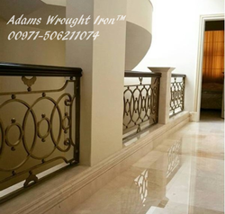 Adams Wrought Iron  (5)