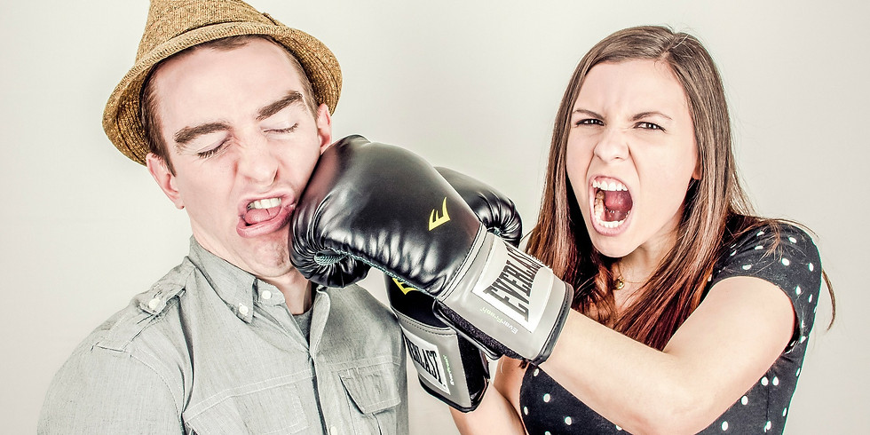 Let's Be Real: How to Confront Conflict Compassionately