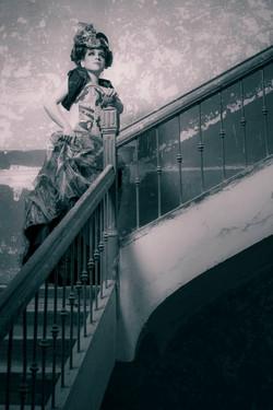 Steam-Punk-Silvi-Sanctuary-Luis-Lorente-11