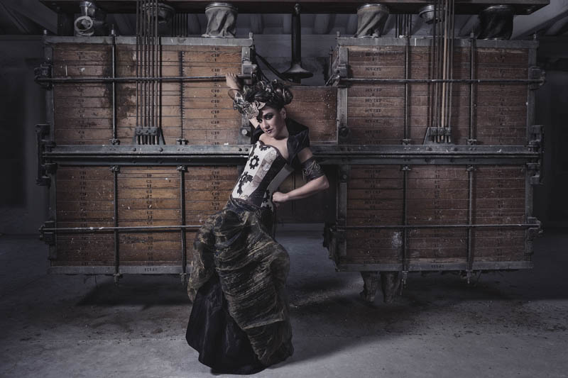 Steam-Punk-Silvi-Sanctuary-Luis-Lorente-03