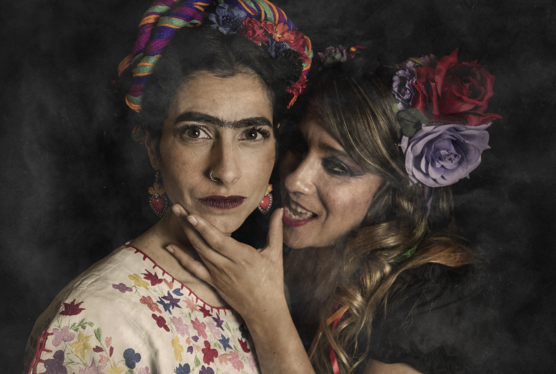 Mónica Marco y Viki Lafuente