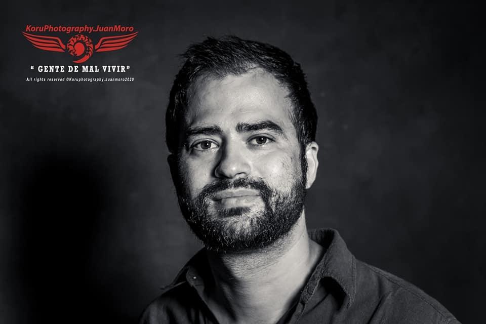 Humberto Ríos