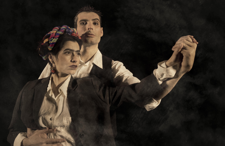 Mónica Marco y Pablo Regalado