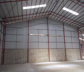 Warehouse Structural Design