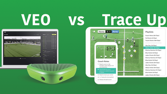 VEO vs Trace - Product Review