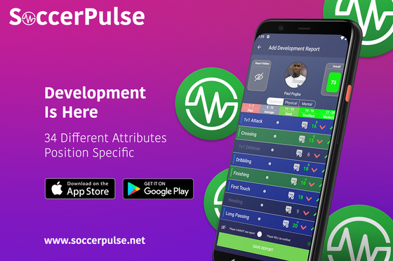 NEW FEATURE: Player Development Arrives on Android!