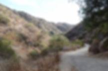 Stough Canyon