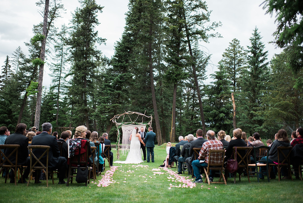 Kelly Kirksey Photography; The Venue at Montana 45