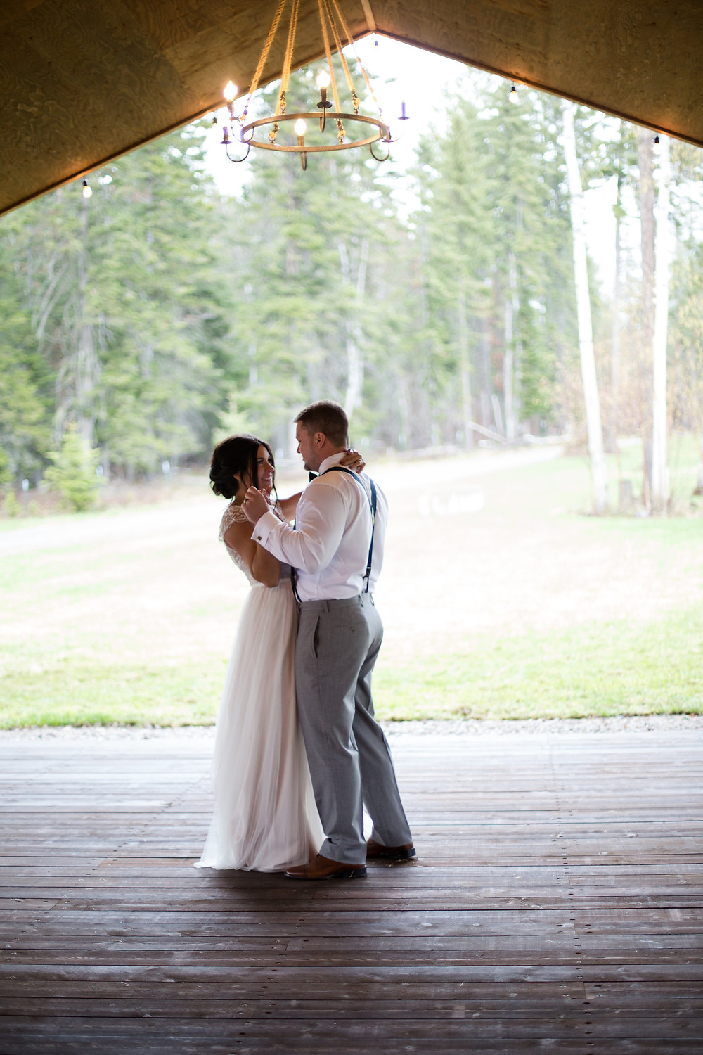 Jewel Basin Weddings