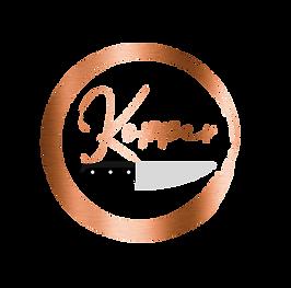 Kopper Kitchen Logos Final Final No back