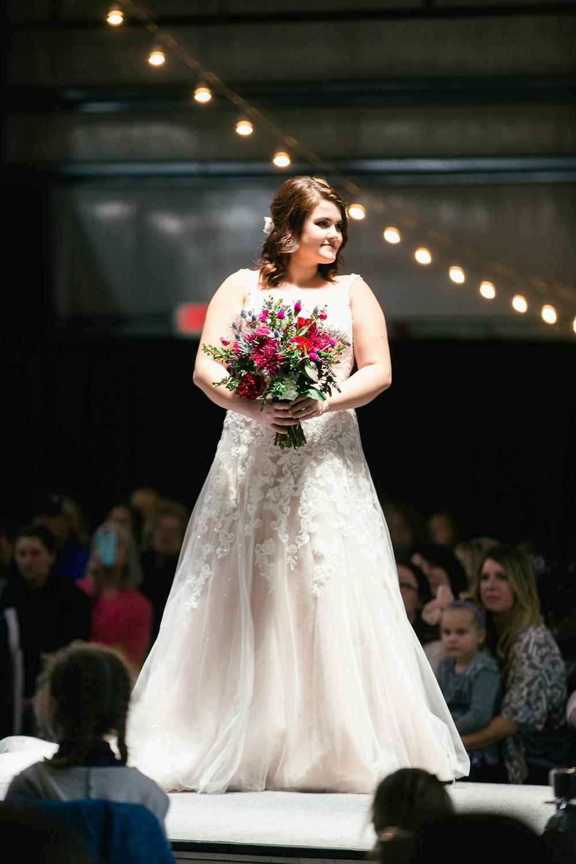 Mimi's Bridal; Rose Mountain Floral; Jennifer Mooney Photography