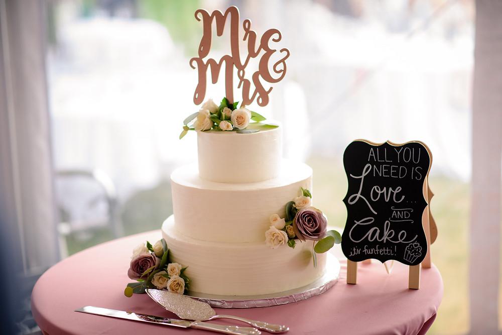 Fleur Bake Shop; Carrie Ann Photography