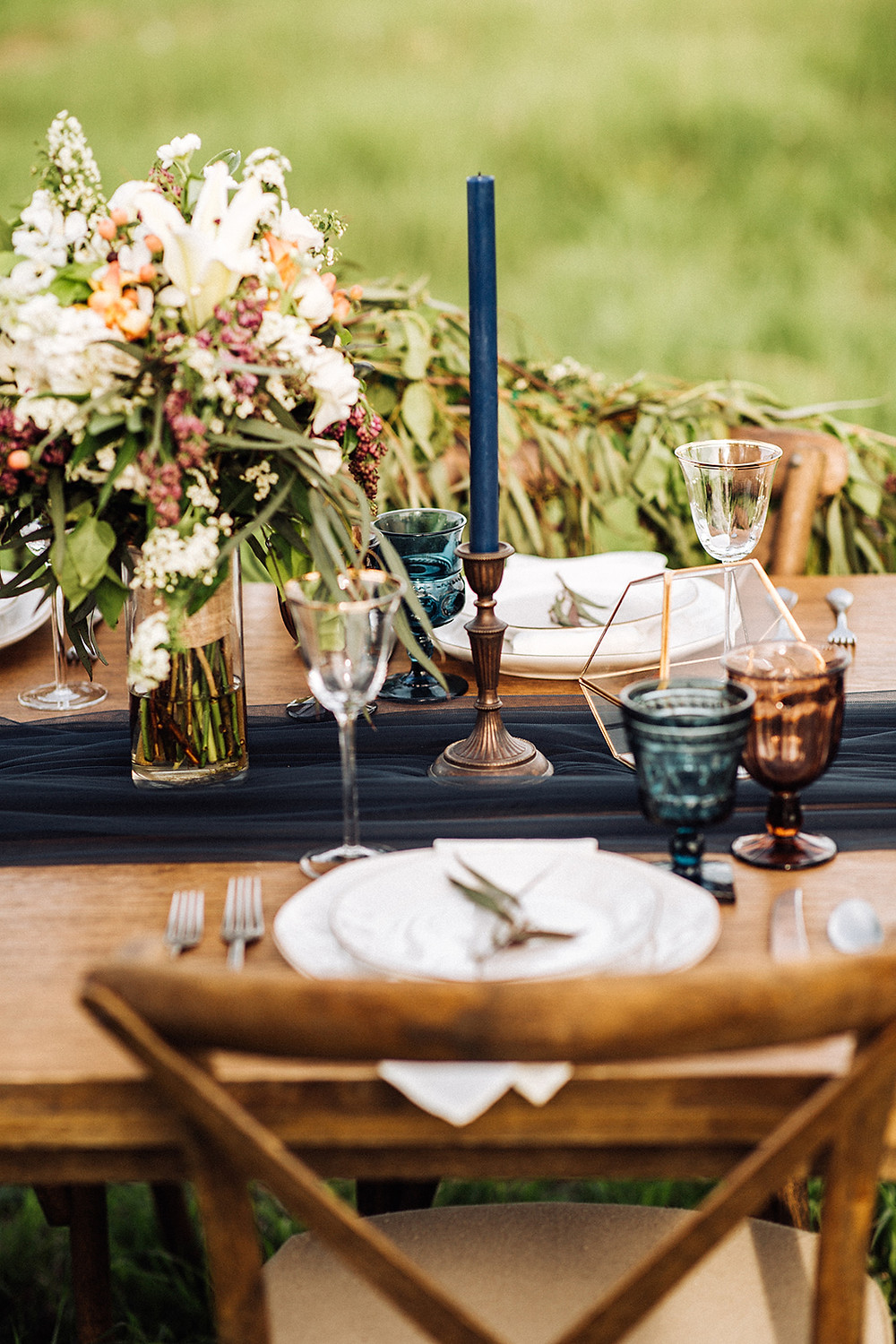 Empress Tents & Events; Elsa Eileen Photography
