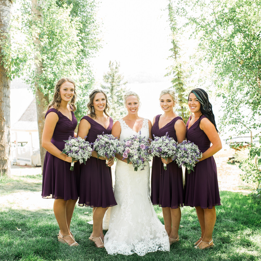 Mimi's Bridal