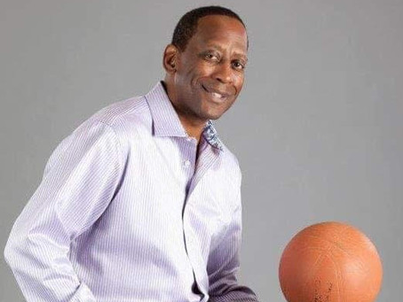 """Episode#11 The Basketball Professional.......An Interview with Eric """"Sleepy"""" Floyd #tntweekly#nba"""