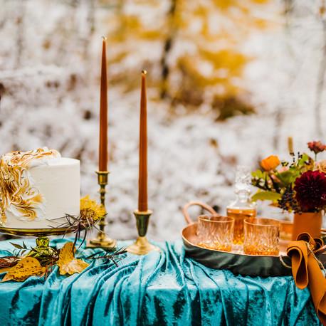 HUCKLEBERRY WEDDING & EVENT PLANNING