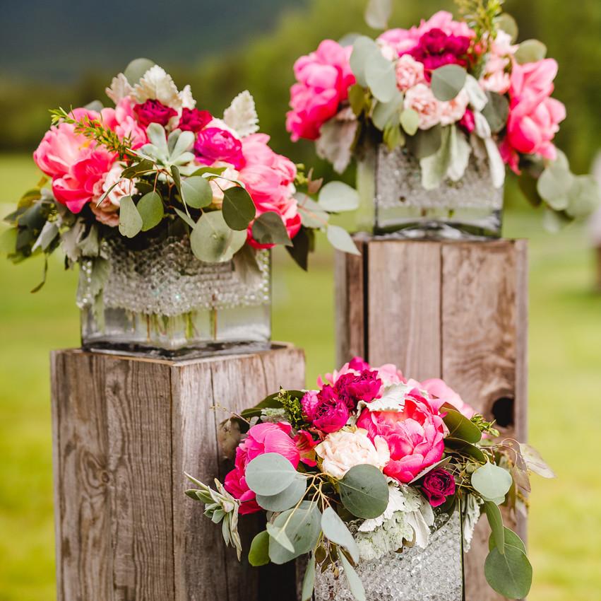 Florals by Mum's Flowers