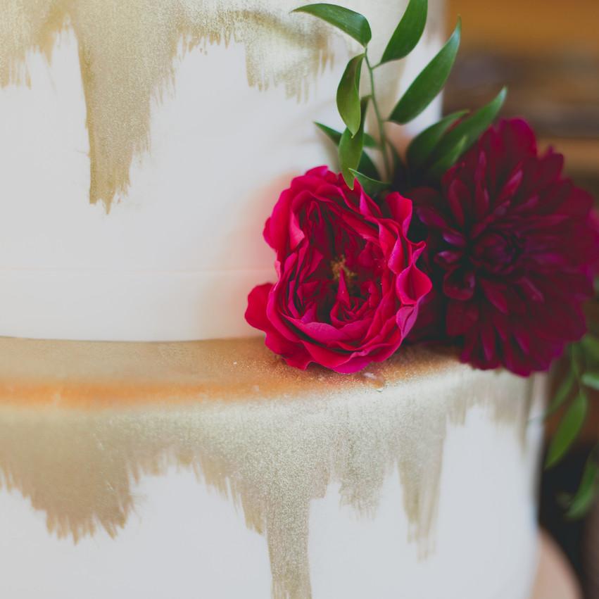 My Montana Wedding - Cakes & Desserts