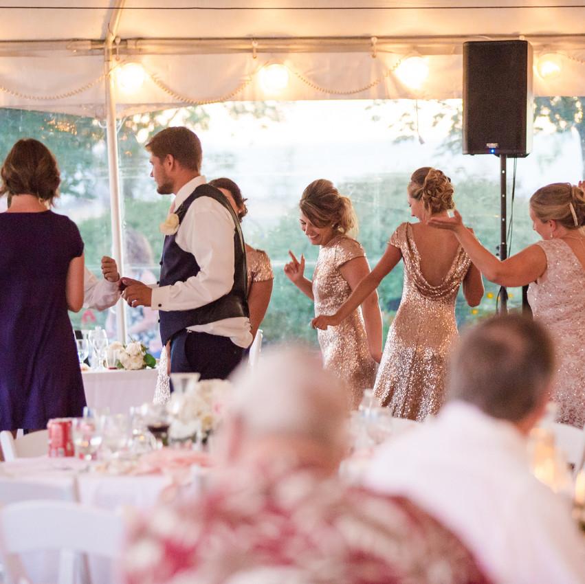 Photography by Kiralee Jones My Montana Wedding