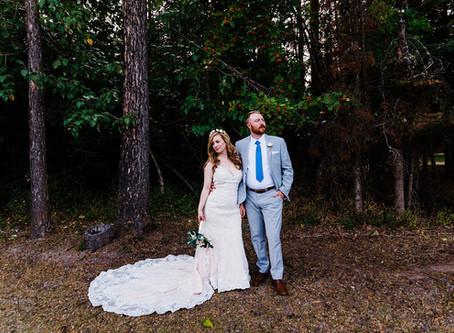 Patricia & Joe: An elegant wedding at Grouse Mountain Lodge