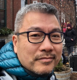 Episode #4 The Pharmacist.....an interview with Johnny Wong #tntweekly #pharmacy # pharmacist #covid