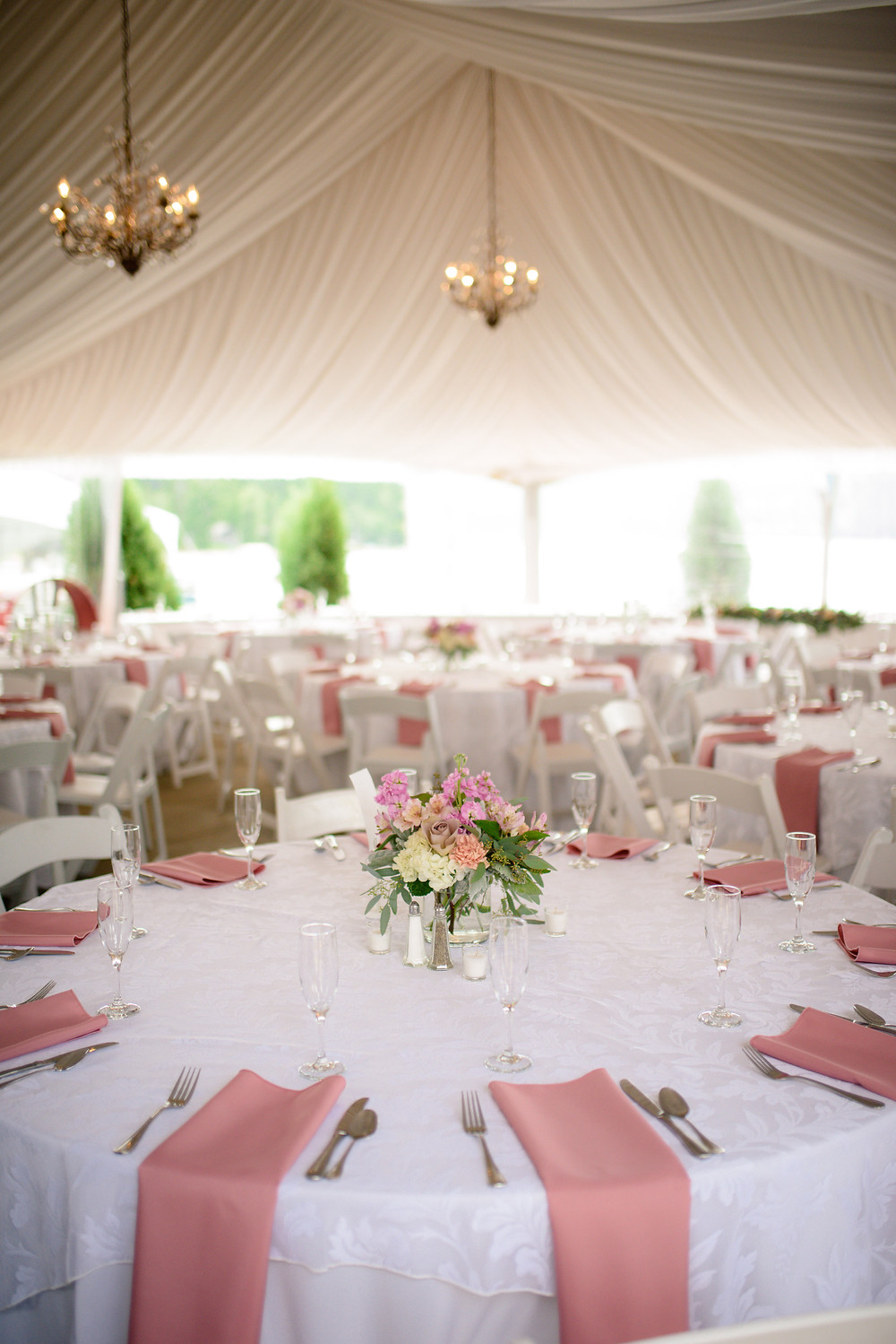 Empress Tents & Events; Carrie Ann Photography