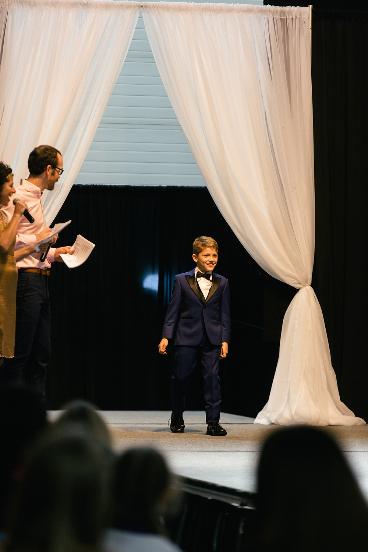 Mimi's Bridal; Jennifer Mooney Photography