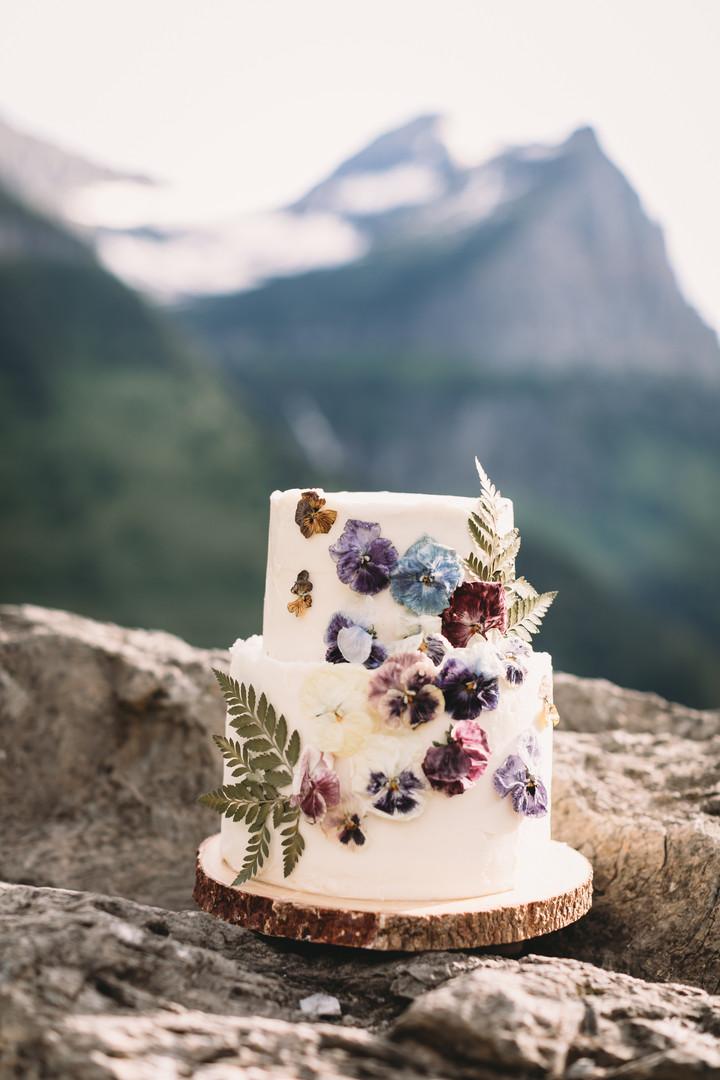 Jennifer Mooney Weddings