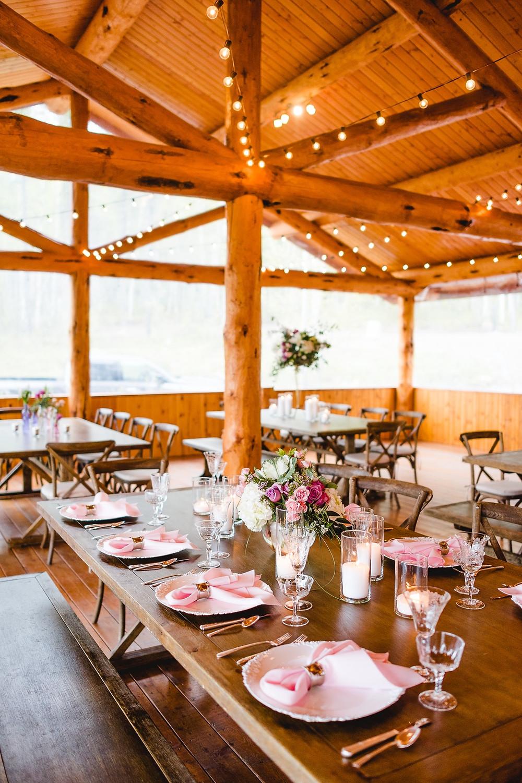 Glacier Raft Co. Weddings & Events