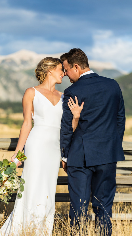 Stunning Paradise Valley Intimate Wedding | Samantha + Wesley