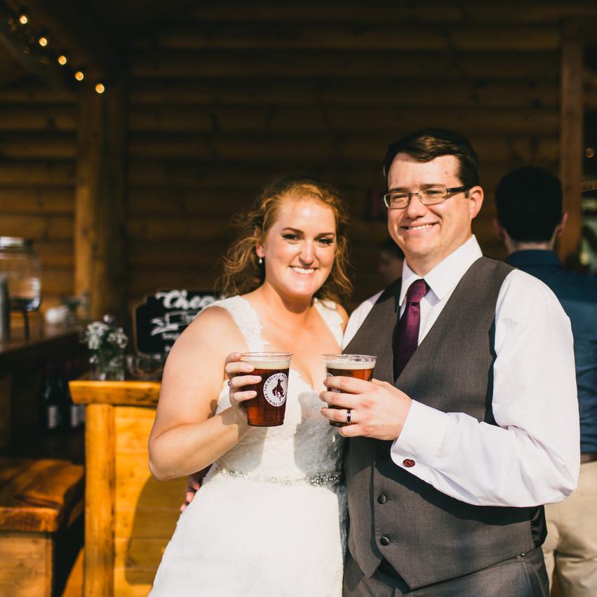 Jennifer Mooney Photography My Montana Wedding