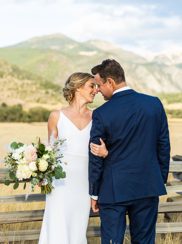 A Stunning Paradise Valley Intimate Wedding | Samantha + Wesley