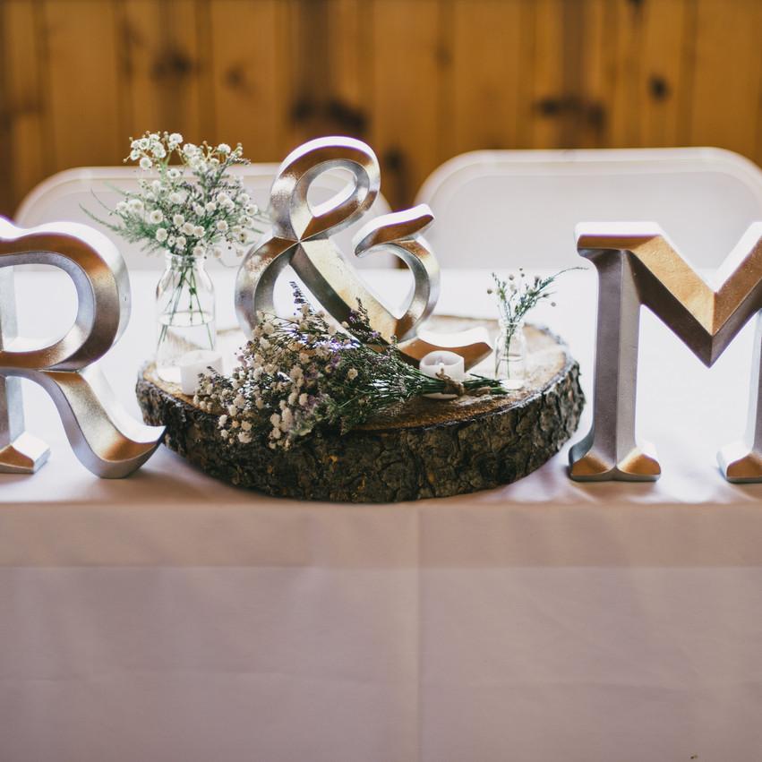 My Montana Wedding