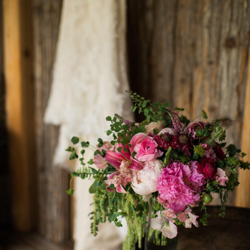 Conrad Floral