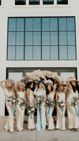 Kalispell Summer Wedding