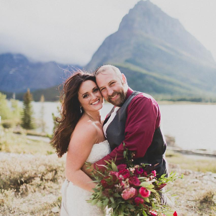 My Montana Wedding - Photographer