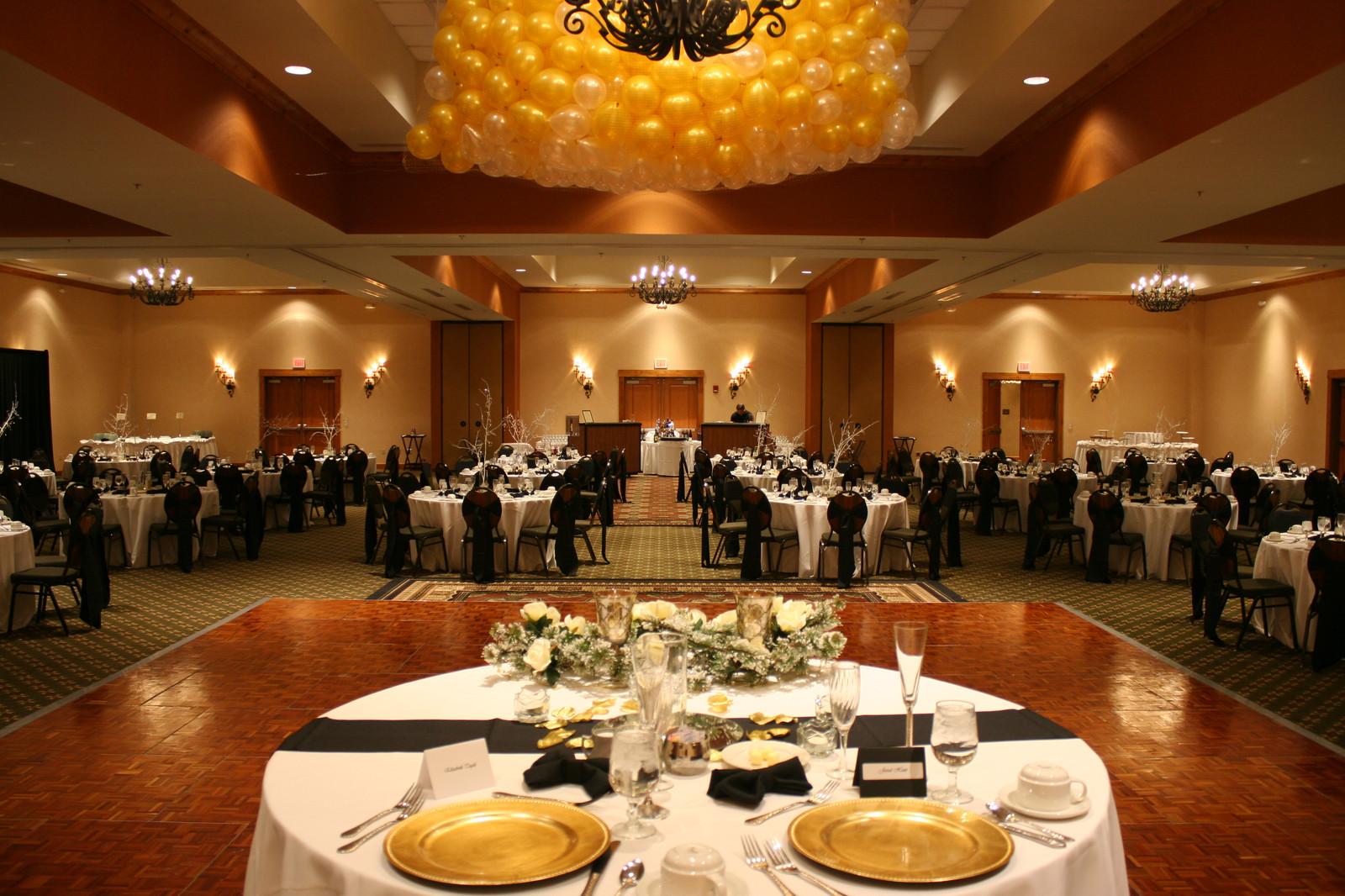 My Montana Wedding Venue Hilton Garden Inn