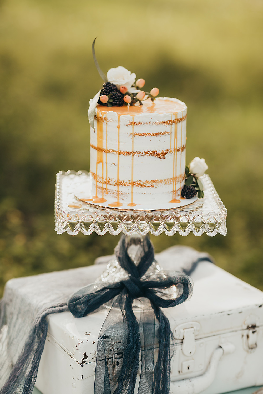 Fleur Bake Shop; Elsa Eileen Photography