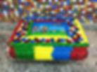 kit festa infantil, salgados para festa