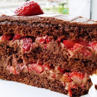 Receitas Recheios de bolo