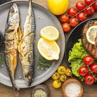 Peixe grelhado defumado receitas