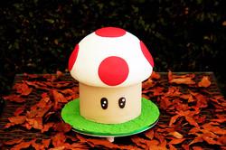 Cogumelo do Mario Bros