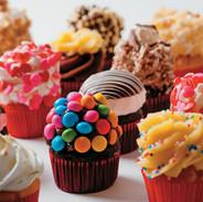 Cupcakes Incríveis