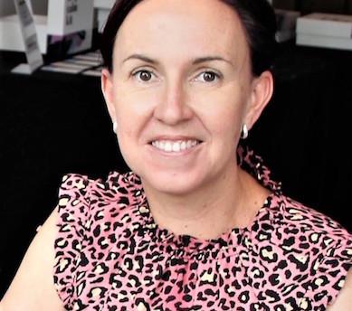 Meet Dr Leonie White